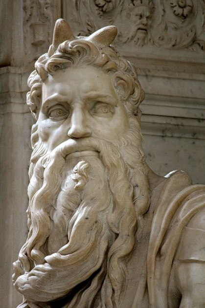 512px-'Moses'_by_Michelangelo_JBU310